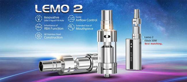 Обзор LEMO-2