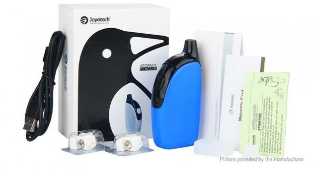 Купить электронную сигарету Joyetech Penguin
