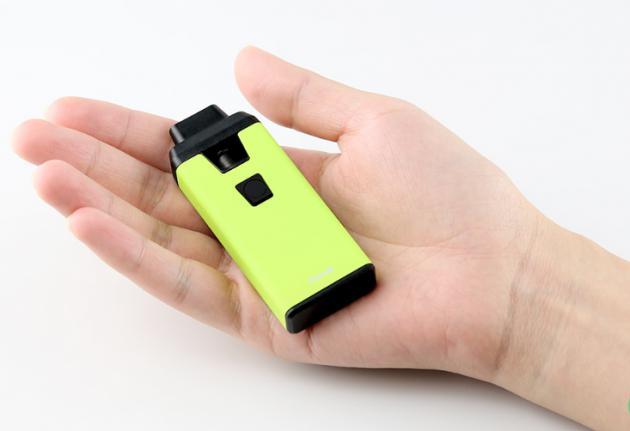 Купить электронную сигарету Eleaf iCare 2