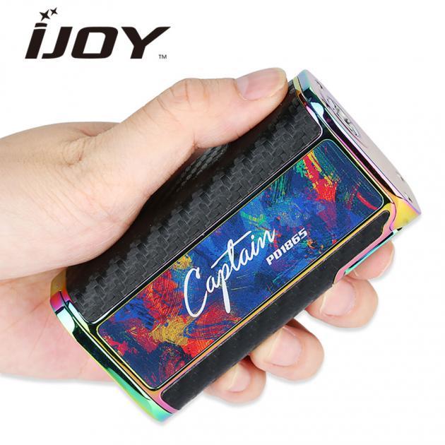 Купить мод iJoy Captain PD1865 + RDTA 5S