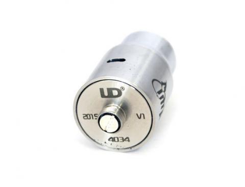 Дрипка UD IMP (стальной)