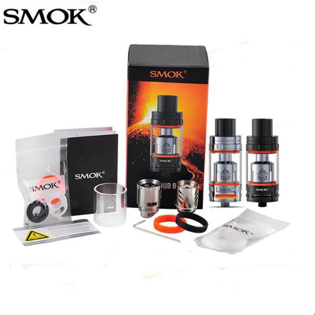 Клиромайзер Smok TFV8